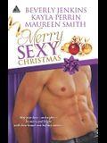 Merry Sexy Christmas: Overtime LoveEx-mas ReunionA Holiday Affair (Harlequin Kimani Arabesque)