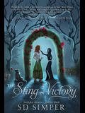 The Sting of Victory: A Dark Lesbian Fantasy Romance