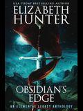 Obsidian's Edge: An Elemental Legacy Anthology