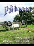 Parkett No. 92: Jimmie Durham, Helen Marten, Pauline Olowska, Damián Ortega