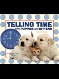 Telling Time with Puppies and Kittens