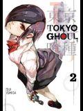 Tokyo Ghoul, Vol. 2, Volume 2