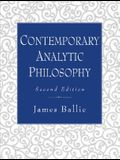 Contemporary Analytic Philosophy: Core Readings (2nd Edition)