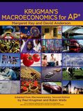 Krugman's Macroeconomics for AP Package [With Economics by Example]