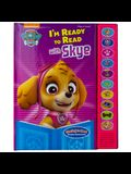 Nickelodeon: Paw Patrol: I'm Ready to Read with Skye