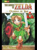 The Legend of Zelda, Vol. 1, 1: The Ocarina of Time - Part 1