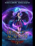 Demigods Academy - Book 6: The Day Of Darkness