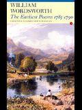 The Earliest Wordsworth: Poems 1785-1790