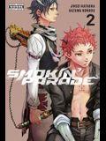 Smokin' Parade, Volume 2