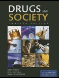 Drugs and Society with Access Code