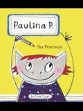 Paulina P. (for Petersen)