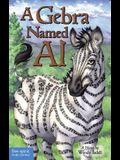 A Gebra Named Al: A Novel
