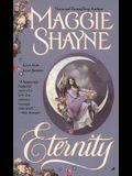 Eternity (Immortal Witches)