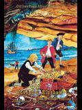 The Treasure Chest: Old Joe's Pirate Adventure