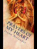Prayers of My Heart: Conversations with God in Poetry