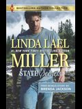 State Secrets & Tall, Dark...Westmoreland!: A 2-In-1 Collection