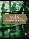 aPHR Associate Professional in Human Resources Certification All-In-One Exam Guide [With CDROM]
