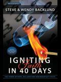 Igniting Faith in 40 Days