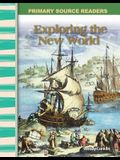 Exploring the New World (Library Bound) (Early America)