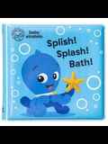 Baby Einstein: Splish! Splash! Bath!