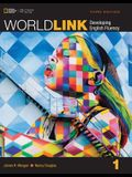 World Link 1: Student Book with My World Link Online