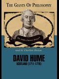 David Hume: Scotland (1711-1776)