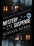 The Best American Mystery and Suspense 2021