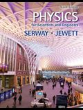 Physics for Scientists and Engineers, Hybrid (with Enhanced WebAssign Homework and eBook LOE Printed Access Card for Multi Term Math and Science)