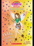 Debbie the Duckling Fairy (the Farm Animal Fairies #1), Volume 1: A Rainbow Magic Book