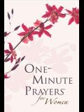 One-Minute Prayers(r) for Women Gift Edition
