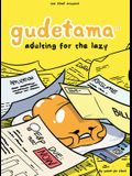Gudetama: Adulting for the Lazy, Volume 2