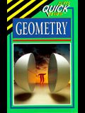 Cliffs Quick Review Geometry 1997