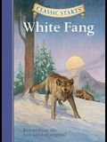 Classic Starts(r) White Fang