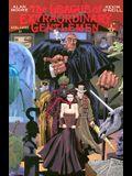 The League of Extraordinary Gentlemen - Volume 2