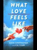 What Love Feels Like: The Dawn of Human 2.0