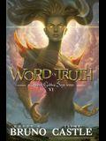 Word of Truth: Buried Goddess Saga Book 6