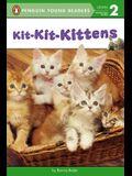 Kit-Kit-Kittens