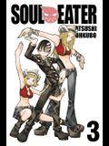 Soul Eater, Volume 3