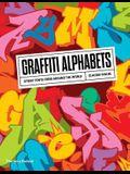 Graffiti Alphabets: Street Fonts from Around the World