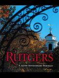Rutgers: A 250th Anniversary Portrait