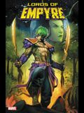 Empyre: Lords of Empyre
