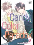 Candy Color Paradox, Vol. 5