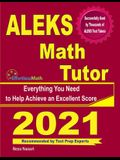 ALEKS Math Tutor: Everything You Need to Help Achieve an Excellent Score