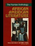Norton Anthology of African American Literature