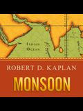 Monsoon Lib/E: The Indian Ocean and the Future of American Power