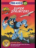 Wild Kratts: Super Sprinters