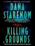 Killing Grounds (Kate Shugak Mysteries)
