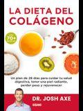 La Dieta del Colágeno