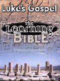 Learning Bible-Cev: Luke's Gospel