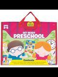 Get Ready Preschool Playset